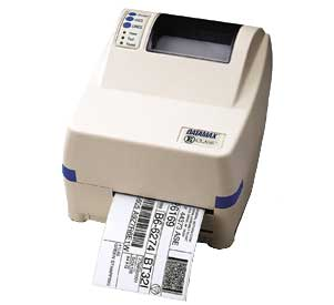 datamax-eclass-thermal-label-printer
