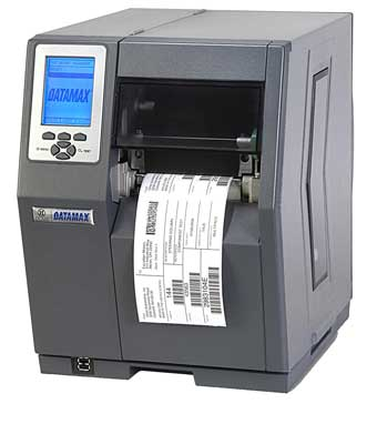datamax-hclass-thermal-label-printer