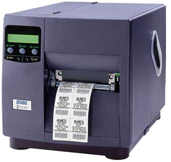datamax-iclass-thermal-label-printer