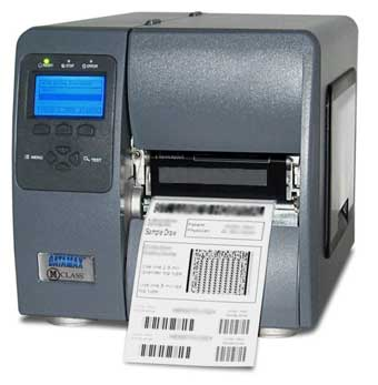 datamax-mclass-thermal-label-printer